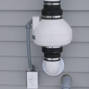 Commercial Radon Mitigation Systems Jacksonville Florida