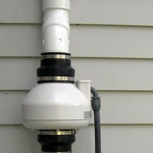 Multifamily Radon Mitigation Systems - Southeastern United States